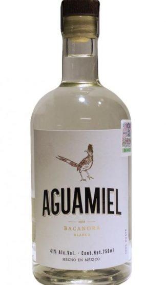 Mezcal Bacanora Aguamiel