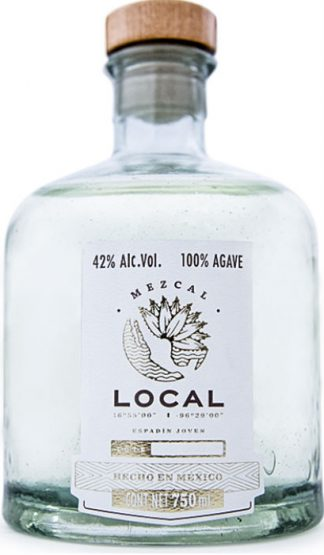 Mezcal Local Pechuga