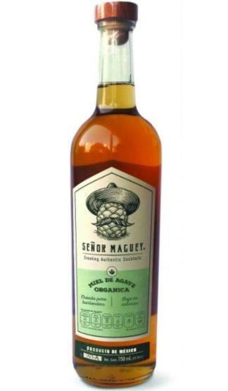 Señor Maguey Cocktail Miel de Agave