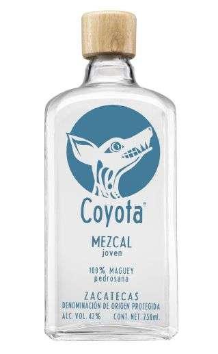 mezcal coyota pedrosana,mezcal joven,mezcal artesanal,mezcal de zacatecas,agave pedrosana,agave tequilana