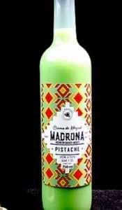 crema de mezcal madrona pistache, licor de mezcal pistache, crema de mezcal, agave espadin , licor de pistache